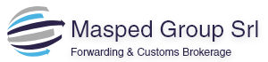 Masped Group | logo